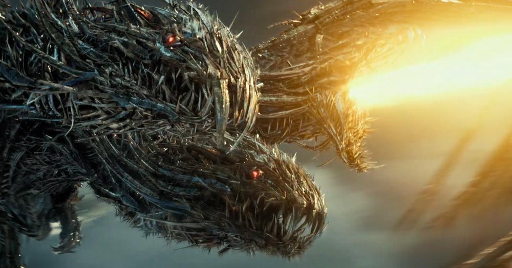 Transformers 5: Chiến binh cuối cùng hay trận đánh cuối cùng?