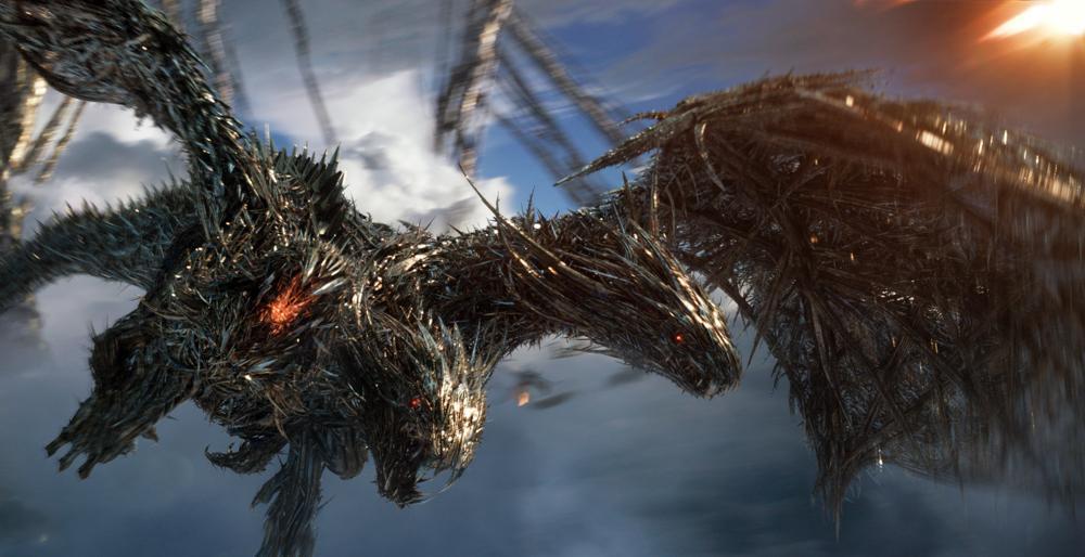 phim transformers 5: chiến binh cuối cùng