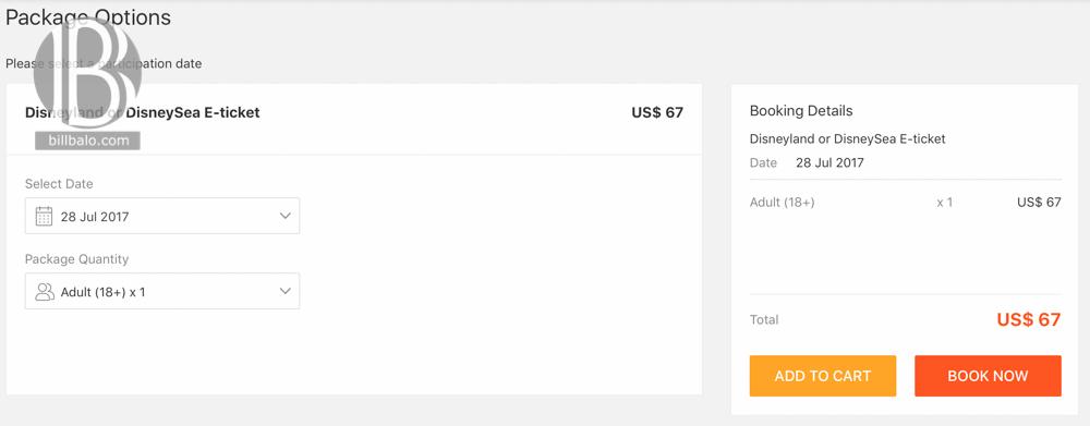 Đặt tour trên KLOOK giảm giá
