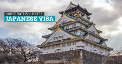 Những thông tin cần thiết về kinh nghiệm xin Visa đi Nhật tự túc mới nhất