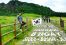 Lịch trình du lịch tự túc Hàn Quốc 8 ngày 3 thành phố: Seoul, Busan, Jeju