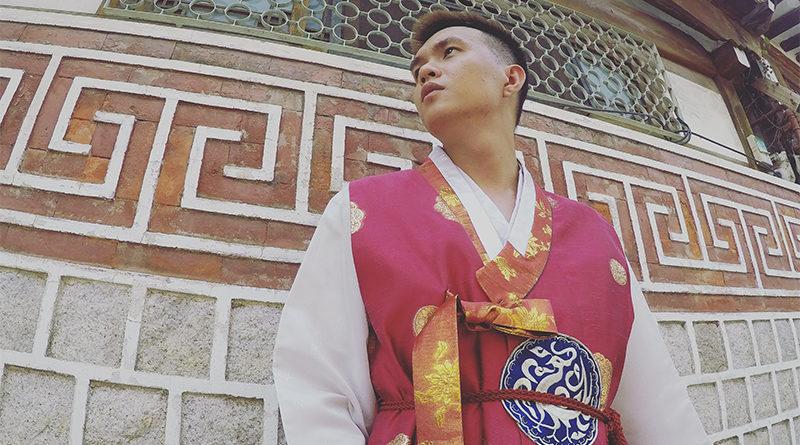Trải nghiệm mặc Hanbok ở Seoul khám phá thành phố