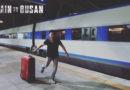 Hướng dẫn mua vé tàu đi Busan từ Seoul – Korea Rail Pass (KR PASS)