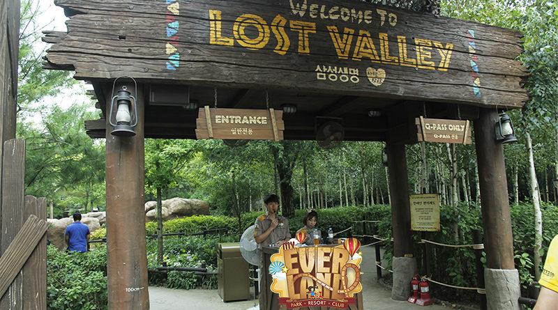 Hướng dẫn mua vé Everland rẻ nhất và sử dụng Q-Pass Everland hiệu quả