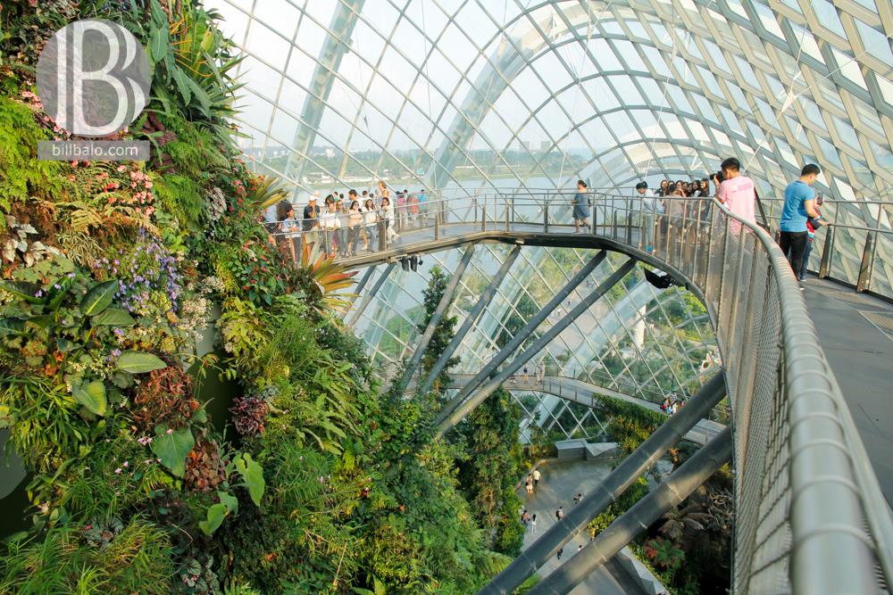 Lịch trình du lịch Singapore 4 ngày 3 đêm tự túc, co giãn linh hoạt theo bạn