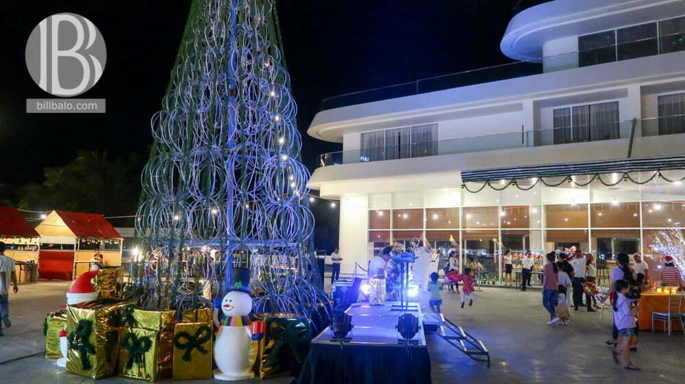 Đón lễ hội Noel tại SeaShells Hotel & Spa Phú Quốc từ 16-24/12/2017
