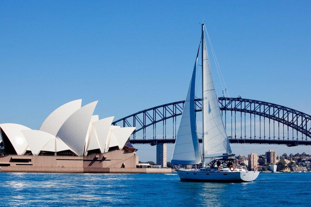 Hướng dẫn chuẩn bị hồ sơ xin Visa Úc - cập nhật khuyến mãi tháng 12