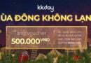 Dịch vụ xin Visa Đài Loan, Hàn Quốc, Nhật Bản từ KKday, bao đậu không