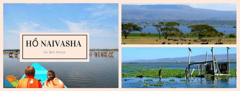 Du lịch Châu Phi - dường như không quá xa như chúng ta vẫn tưởng