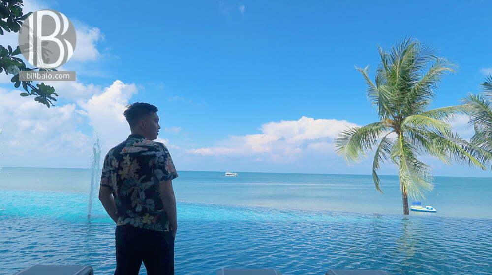 SeaShells Hotel & Spa Phú Quốc - Thiên đường Maldives mới ở Việt Nam