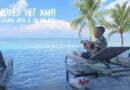 SeaShells Hotel & Spa Phú Quốc – Thiên đường Maldives mới ở Việt Nam