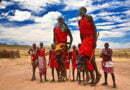Du lịch Châu Phi – dường như không quá xa như chúng ta vẫn tưởng