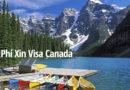 Chi phí làm Visa Canada và Chi phí nộp hộ chiếu cho LSQ Canada