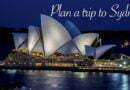 Dự kiến lịch trình chi tiết du lịch tự túc Sydney 7 ngày 6 đêm