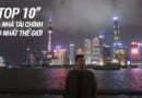 """""""Top 10"""" toà nhà tài chính cao nhất thế giới – có Landmark 81 Việt Nam"""