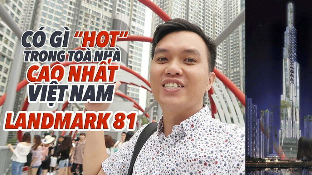 """""""Top 10"""" toà nhà tài chính cao nhất thế giới - có Landmark 81 Việt Nam"""
