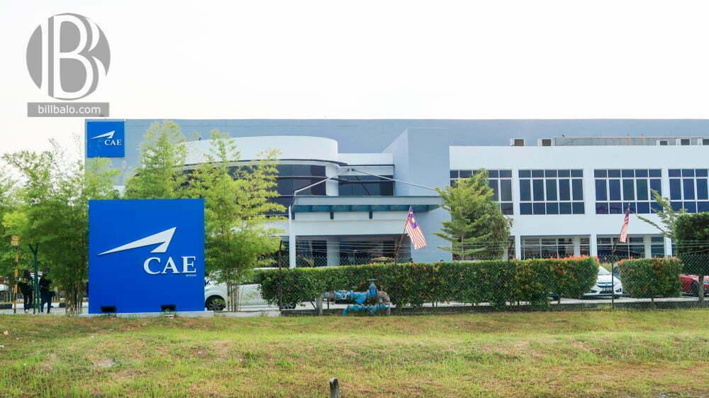 CAE - Trung tâm huấn luyện bay của AiaAsia, nơi đào tạo giấc mơ bay