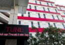 Review khách sạn TUNE ở sân bay KLIA 2 ở Kuala Lumpur, Malaysia