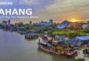 Gợi ý lịch trình đi Malaysia 5N4D ở Kuala Lumpur và Kuantan cùng AirAsia