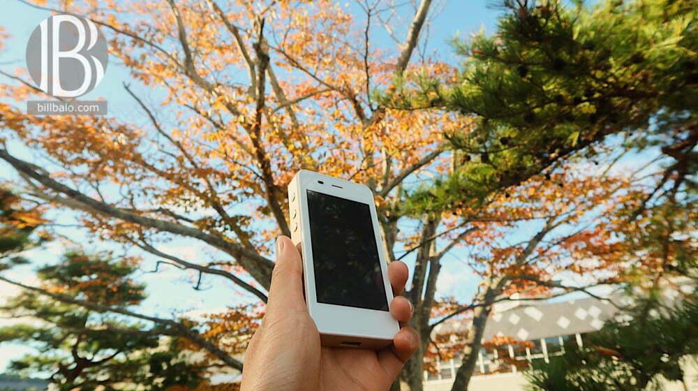 Wifi du lịch Gohub - Pin 30 tiếng, sử dụng 4G tốc độ cao không giới hạn
