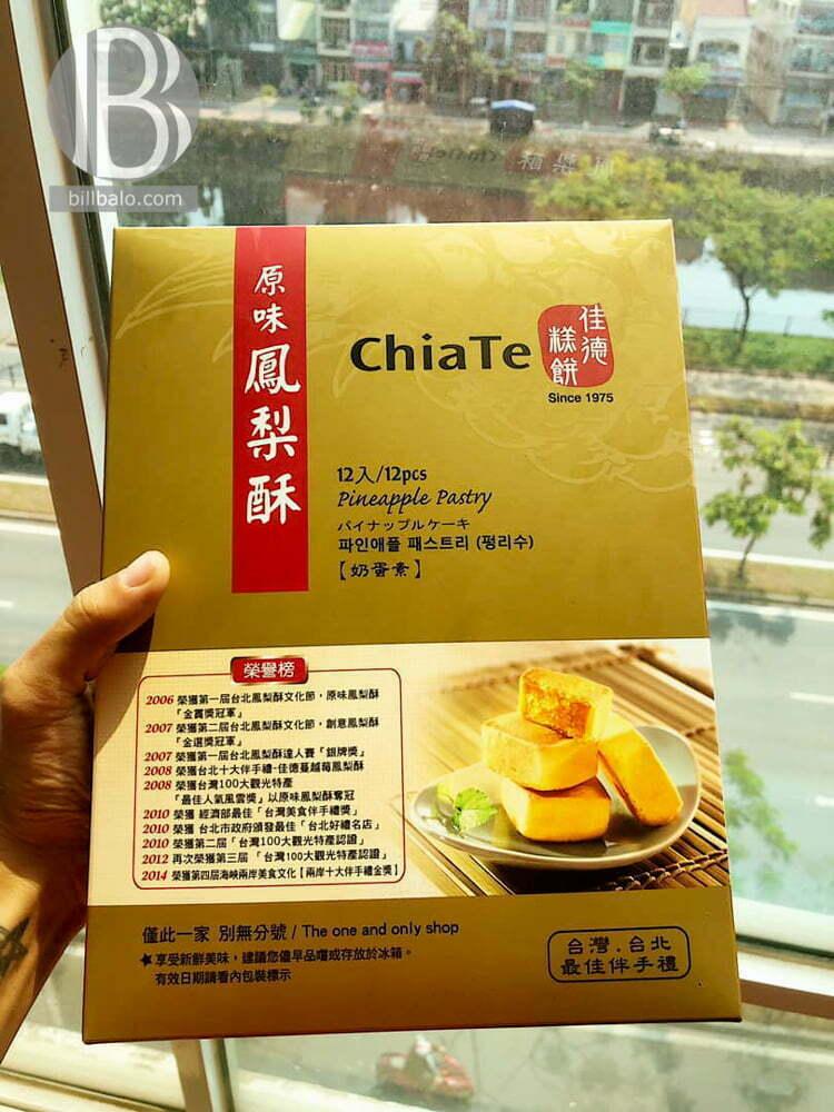 Mua gì làm quà khi đi du lịch Đài Loan cho đặc biệt?