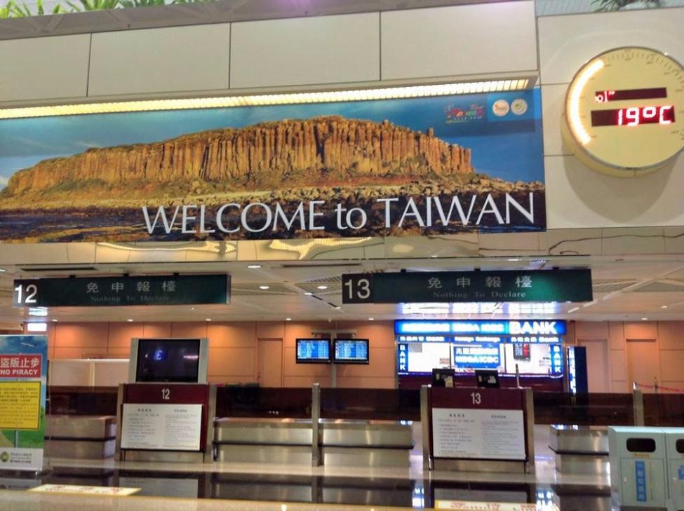 Chuyện thật như đùa: Bị từ chối nhập cảnh Đài Loan dù đã có Visa