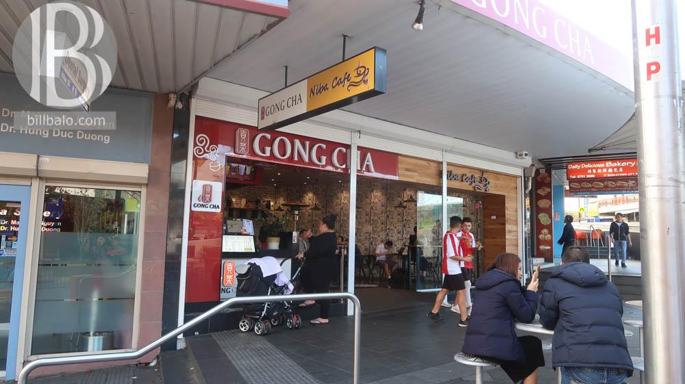 Khu người Việt Bankstown ở Sydney