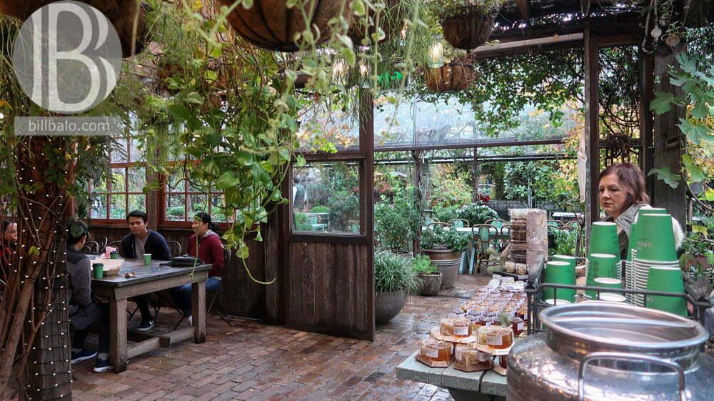 quán cafe đẹp ở sydney
