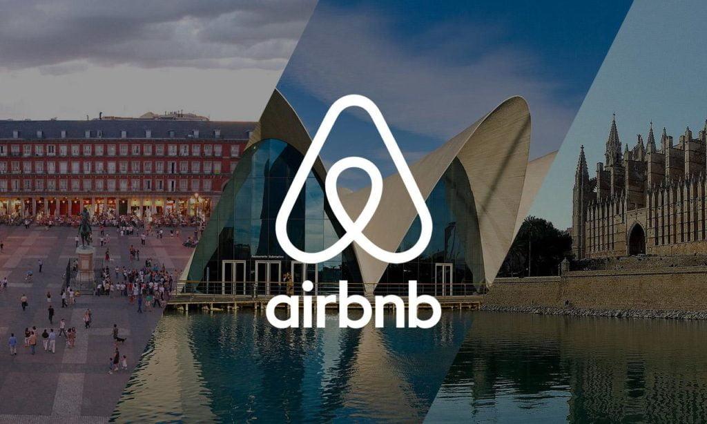 đặt hộ airbnb