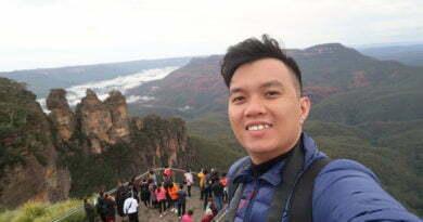 Toàn cảnh khám phá Blue Mountains ở Sydney nước Úc
