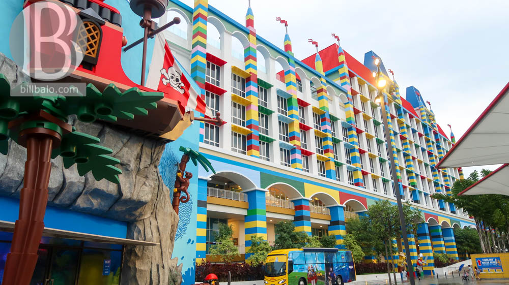 Khách sạn ở gần Legoland Malaysia