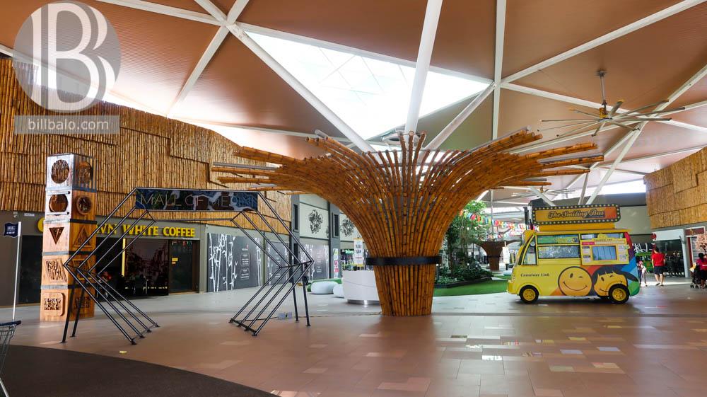 Ăn uống ở Legoland Malaysia Resort như thế nào?
