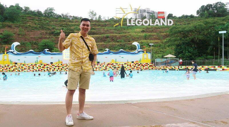 legoland malaysia ở johor bahru