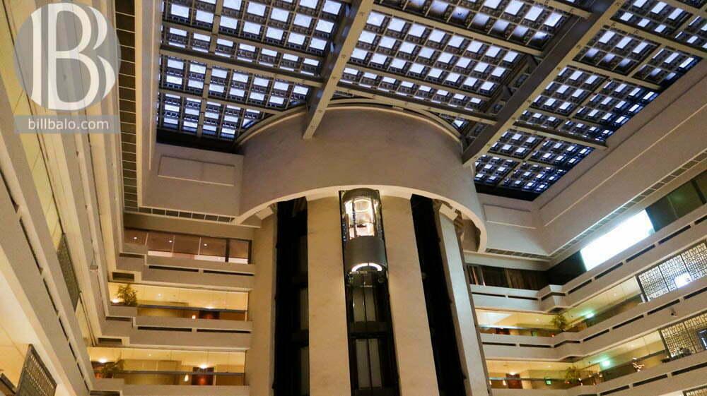 Trải nghiệm khách sạn 5 sao ở Đài Loan - Sheraton Grand Taipei Hotel