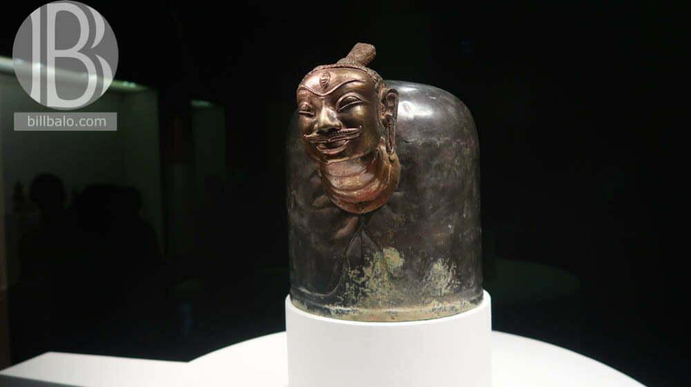 Có gì ở Bảo tàng Cố cung Quốc gia chi nhánh phía Nam