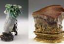 Chiêm ngưỡng 2 Bảo vật Quốc gia Đài Loan tại Bảo tàng Cố cung Đài Bắc