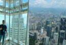 Kinh nghiệm khám phá tháp đôi Petronas Twin Towers ở Kuala Lumpur