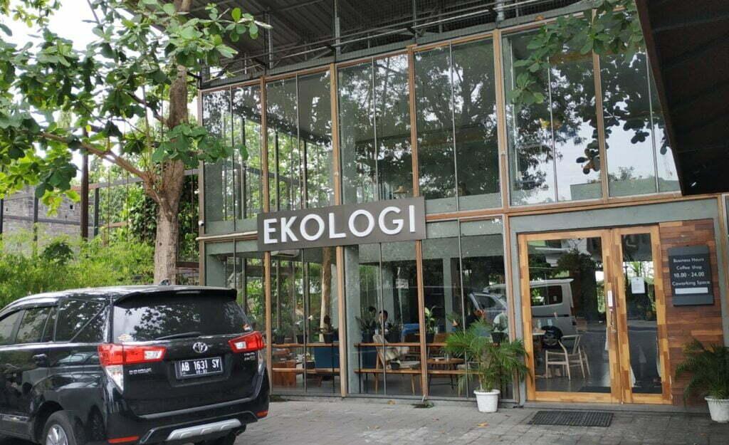 Mách bạn 5 quán Cafe ở Jogja thích hợp nhất để làm việc